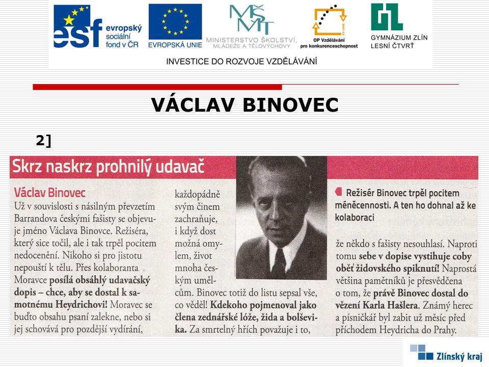 VÁCLAV BINOVEC 2]